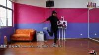 曳步舞教程mas大花式详细分解全套视频教程鬼步舞乐曲
