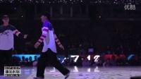 4【嘻哈时刻】K.O.D世界街舞大赛 2016 决赛 - LOCKING - TEAM FRANCE 对 TEAM KOREA