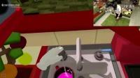 【菜喳VR】特级巴厨师小当喳上菜!-模拟打工 厨房篇 上集-Job Simulator