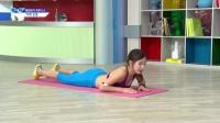 韩国美体、美腿健身17