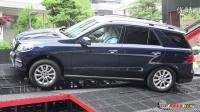 奔驰 GLE350d 4Matic SUV-体验 (2)