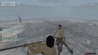 【路过的小明】骑马与砍杀无双三国游玩第一期下:警察蜀黍,我被抢了!