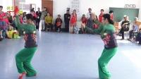 舞蹈《今世有缘》表演 李春年 童朝芳