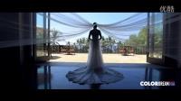 ColorDream.studio作品:巴厘岛婚礼先行预告
