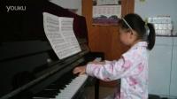 车尔尼599第75条_冷文雅钢琴20160515