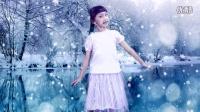 爸爸的雪花-姜紫菲