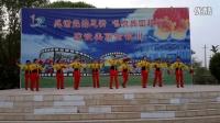 一团金银川镇激情广场大家乐胜利路社区舞蹈《中国歌最美》