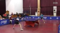 精彩一球_迟歌vs刘聪_世界乒乓球大师赛中国北京站女子个人赛第三季小组循环赛