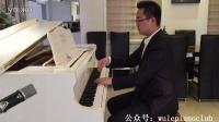 《弹儿歌学钢琴》第3首  印第安儿歌十个小印第安人
