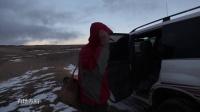 穿越无人区-各拉丹冬 12