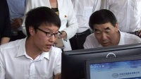 副省长王铁在我市调研时强调大力发展农业电子商务  拓宽农民增收渠道