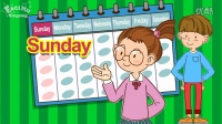 Theme collection - Day - What day is it - ESL Song & Story - Learning English fo