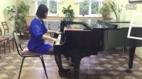 陈佩Chopin etude op25  no11