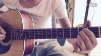 《斑马斑马》详细教学——小磊吉他教学(第三期)