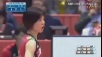 20160518 奥运女排落选赛 日本vs泰国(TBS)