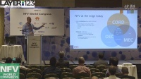 NWC16 - Scaling open source NFV from the cloud to the edge