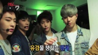 [Real GOT7 Season 2] episode 2. Showcase & Comeback Backstage