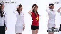 《巅峰战舰》今日全平台上线 SNH48五位代言人定妆照花絮视频曝光