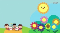 Sing a Song of Flowers Song Lyrics for Kids - Nursery Rhymes - Best Kids Songs