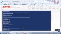linux系统控制面板AMH搭建网站教 ...