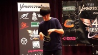 yoyorecreation Presents 44FESTIVAL EAST 3rd Toru Miyazaki 赤羽ヨーヨー練習会