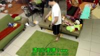 【菜喳VR】做个巨无霸三明治!!!-模拟打工 厨房篇 下集 Job Simulator