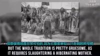 【中英字幕】世界9大最恐怖至今仍然存在的傳統習俗