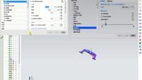 UGNX10.0鼠标放大与缩小更改设置