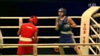 整体实力:俄罗斯vs古巴(少年拳击对抗赛) - Russia - Cuba - (Orenburg)