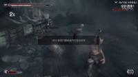 《崛起:罗马之子》最高级传奇难度通关(三),史诗级CG,这游戏真的很完美!