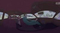 谷歌开放最新交互式虚拟现实视频《Pearl》