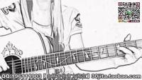 吉他教学入门自学山林吉他弹唱初级吉他教程23.说好的幸福呢吉他弹唱教学_吉他弹唱吉他教程 吉他教学入门自学指弹 大师视频演奏jita