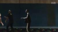 格锐搏击会馆-弗洛依德梅威瑟-轮滑的乐趣