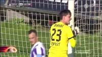 匈牙利超33轮 Újpest FC 0-3 Videoton FC