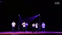 2016-街舞浪潮-G.P.S Dance Show