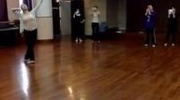 周雨奇老师舞蹈教学视频《九儿》.标清