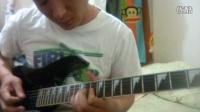 电吉他版 北京胡同 胡乱弹1