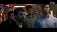《惊天魔盗团2》片段