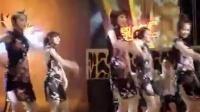 20090721 浙江卫视越跳越美丽 《招待》——sisters(Miss A)_标清
