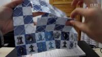 十六片魔板玩法视频教程(破壁童子录制)第十二集