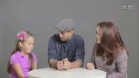 """看国外父母怎样与孩子谈""""性""""话题,家庭是儿童性教育的第一课堂"""