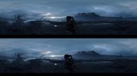PS VR游戏演示
