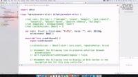 (Swift 2 - TableView) OOP - Programmazione ad oggetti #6