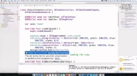 (Swift 2 - TableView) Miglioramento Navigation Bar #8
