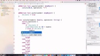 (Swift 2 - Xcode 7) Calcolatrice 2.0 - COMPLETA