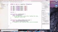 (Swift - Xcode 7) Sfondo con effetto sfocato
