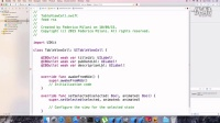 (Swift - Xcode 6.4) Lettore di feed RSS - parte 1