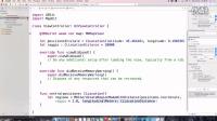 (Swift - Xcode 7) Impariamo il MapKit