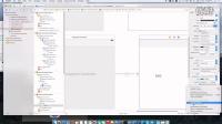 (Swift 2 - Xcode 7) Menù laterale con bottone