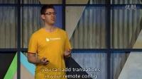 Migrate to Firebase - Google I/O 2016